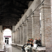 VECCHIA PESCHERIA - Crestigialoris - Rimini (RN)