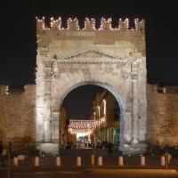 Arco Augusto Rimini3 - Fabiozowie - Rimini (RN)
