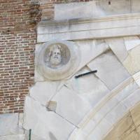 Arco di augusto, rimini, interno 02 - Sailko - Rimini (RN)