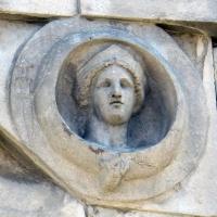 Arco di augusto, rimini, interno 04.1 - Sailko - Rimini (RN)
