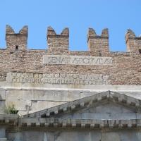 Arco di augusto, rimini, esterno 04 - Sailko - Rimini (RN)