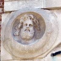 Arco di augusto, rimini, interno 02.1 - Sailko - Rimini (RN)