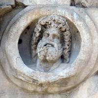 Arco di augusto, rimini, esterno 03.1 - Sailko - Rimini (RN)
