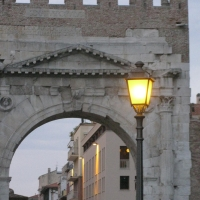 LIGHT ON THE HISTORY - Crestigialoris - Rimini (RN)
