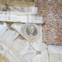 Arco di augusto, rimini, interno 04 - Sailko - Rimini (RN)