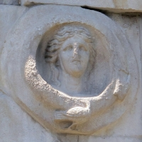 Arco di augusto, rimini, esterno 05.1 - Sailko - Rimini (RN)
