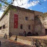 Castel sismondo 02 - Sailko - Rimini (RN)