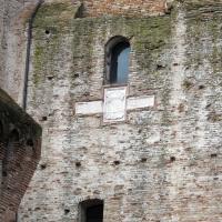 Castel sismondo, stemma malatestiano 01 - Sailko - Rimini (RN)