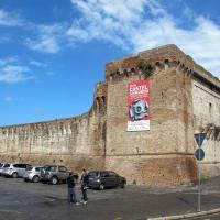 Castel sismondo 03 - Sailko - Rimini (RN)