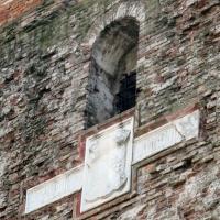 Castel sismondo, stemma malatestiano 04 - Sailko - Rimini (RN)