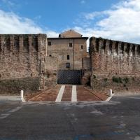 Castel sismondo 05 - Sailko - Rimini (RN)