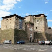 Castel sismondo 01 - Sailko - Rimini (RN)