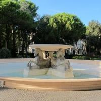 Rimini, fontana dei 4 cavalli 03 - Sailko - Rimini (RN)