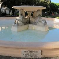 Rimini, fontana dei 4 cavalli 02 - Sailko - Rimini (RN)