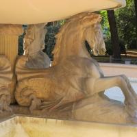 Rimini, fontana dei 4 cavalli 04 - Sailko - Rimini (RN)