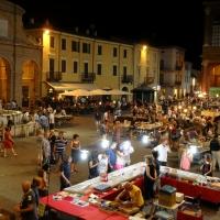 Mercato d'estate - Alice.grussu - Rimini (RN)