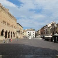 Rimini, piazza Cavour 03 - Sailko - Rimini (RN)