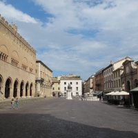 Rimini, piazza Cavour 04 - Sailko - Rimini (RN)