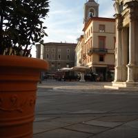 Al calare della sera - Alice.grussu - Rimini (RN)