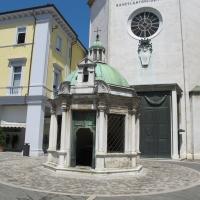 Rimini, piazza tre martiri 03 - Sailko - Rimini (RN)