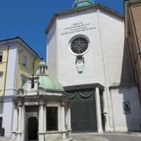 Rimini, piazza tre martiri 02 - Sailko - Rimini (RN)