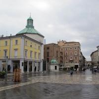 Rimini, piazza tre martiri, 01 - Sailko - Rimini (RN)