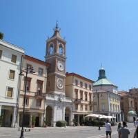 Rimini, piazza tre martiri 01 - Sailko - Rimini (RN)