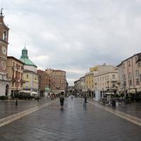 Rimini, piazza tre martiri, 03 - Sailko - Rimini (RN)