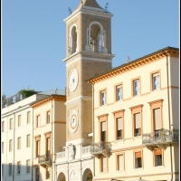 Piazza Tre Martiri - Rimini - Ediemme - Rimini (RN)