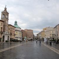 Rimini, piazza tre martiri, 02 - Sailko - Rimini (RN)