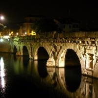 Ponte di Augusto e Tiberio - Alice.grussu - Rimini (RN)