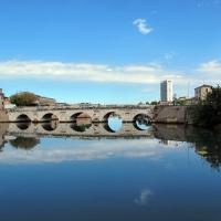 Ponte di tiberio, rimini, 04 - Sailko - Rimini (RN)