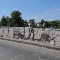 Rimini, ponte romano 08 - Sailko - Rimini (RN)