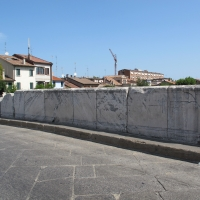 Rimini, ponte romano 10 - Sailko - Rimini (RN)