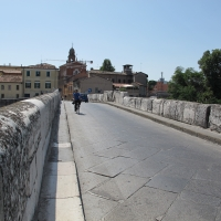 Rimini, ponte romano 07 - Sailko - Rimini (RN)