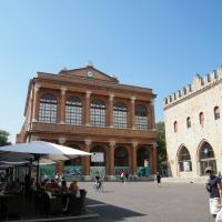 Teatro Galli Rimini - Lukasz pob - Rimini (RN)