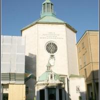 Tempietto di S.Antonio - Rimini - Ediemme - Rimini (RN)