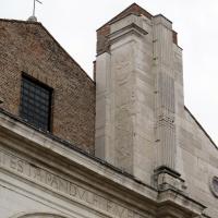 Tempio malatestiano, ri, facciata 03 - Sailko - Rimini (RN)