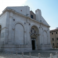 Tempio Malatestiano - Lukasz pob - Rimini (RN)