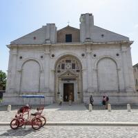 Rimini-Tempio-Malatestiano - Alessandro Gallo - Rimini (RN)