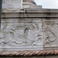 Tempio malatestiano, ri, fianco sx, 04 - Sailko - Rimini (RN)