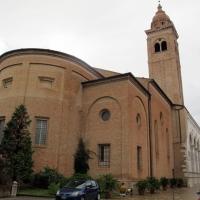 Tempio malatestiano, ri, abside - Sailko - Rimini (RN)