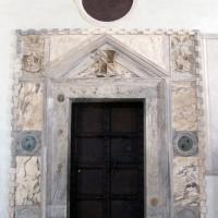 Tempio malatestiano, sagrestia di destra - Sailko - Rimini (RN)