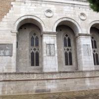 Tempio malatestiano, ri, fianco sx, 02 - Sailko - Rimini (RN)