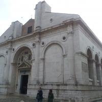 Il tempio malatestiano - Opi1010 - Rimini (RN)
