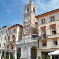 Torre dell Orologio - Lukasz pob - Rimini (RN)