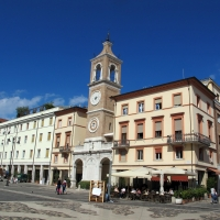 Rimini, piazza tre martiri, 05 - Sailko - Rimini (RN)