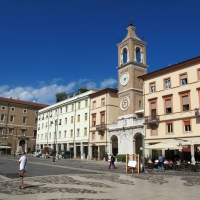 Rimini, piazza tre martiri, 04 - Sailko - Rimini (RN)