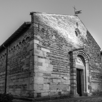 Chiesa di S. Salvatore Rimini BN 2 - Luca Fabiani - Coriano (RN)