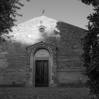 Chiesa di S. Salvatore Rimini BN - Luca Fabiani - Coriano (RN)
